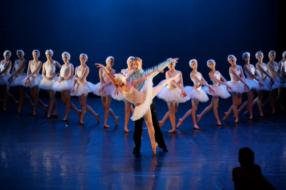 Ballettskóli Guðbjargar Björgvins