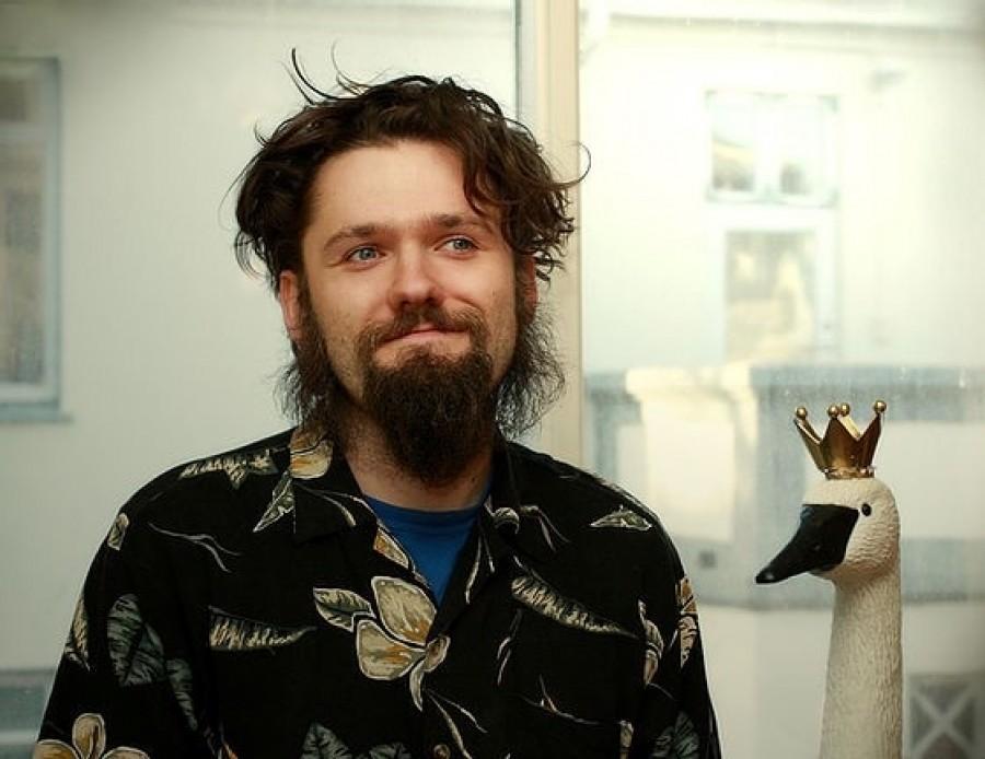 Gunnar Theodór Eggertsson