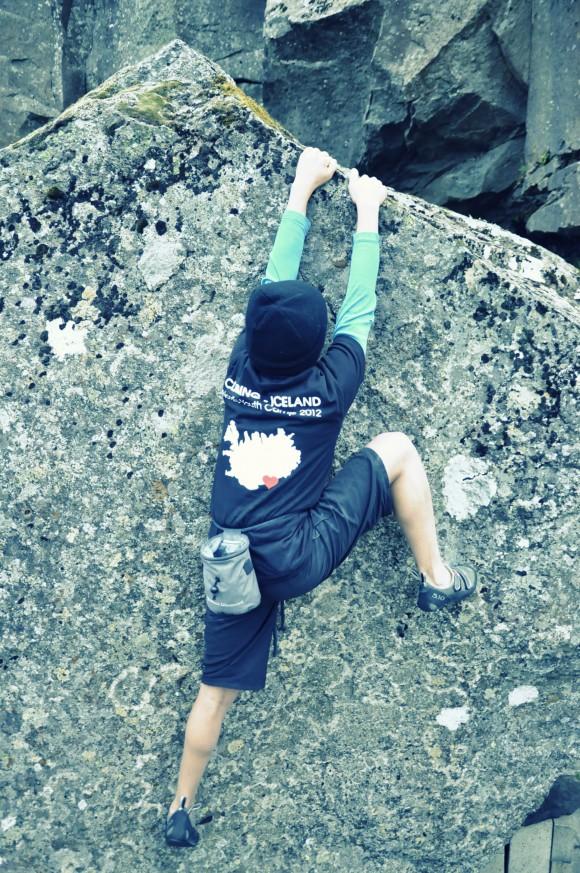 Klifurhúsið