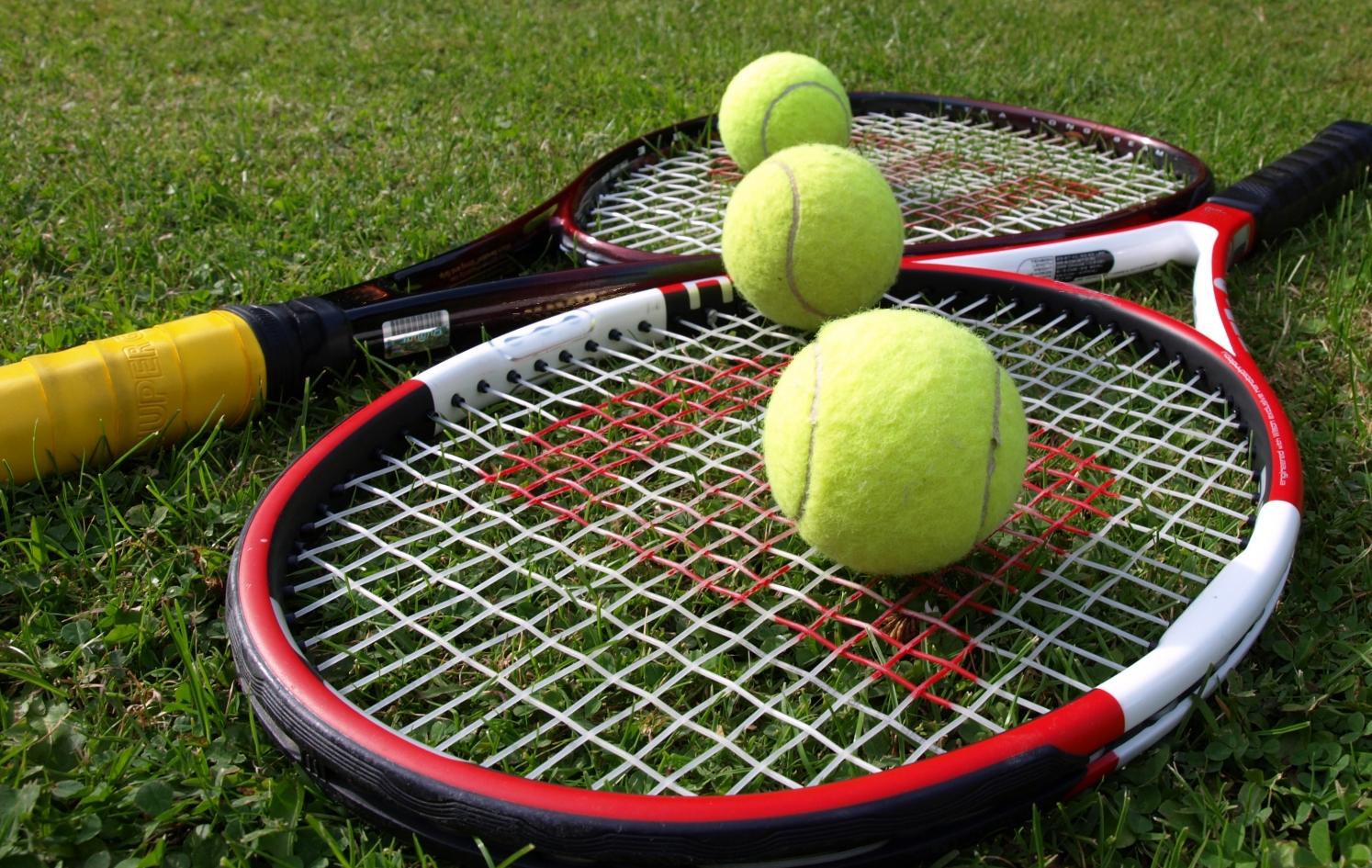 Tennisskóli Þróttar og Fjölnis