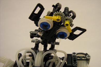 LEGO sumarnámskeið